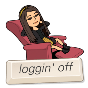 Week 10 – Reflection on Student Blogging – Vividly Tiffany